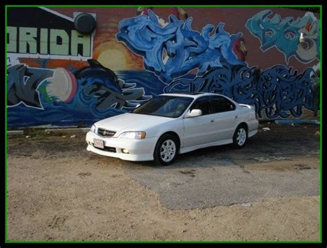 2001 Acura Tl Review by 2001 Acura Tl Pictures Cargurus
