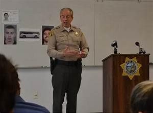 Sheriff Announces Break In 13-Year Old Murder Case ...