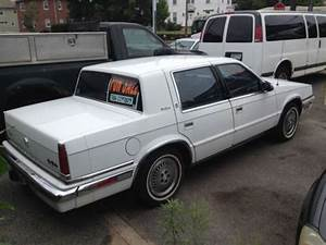 Purchase Used 1989 Chrysler New Yorker Fifth Avenue Mark