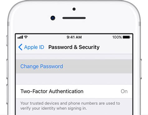 forgot apple id password on iphone if you forgot your apple id password apple support Forgo