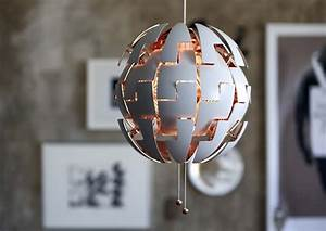 Ikea Lampe Ps : ikea ps 2014 pendant a lamp that dims while changing looks ~ Yasmunasinghe.com Haus und Dekorationen