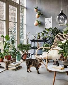 Styl Deco Veranda : id e d co une v randa dans la maison une hirondelle ~ Premium-room.com Idées de Décoration