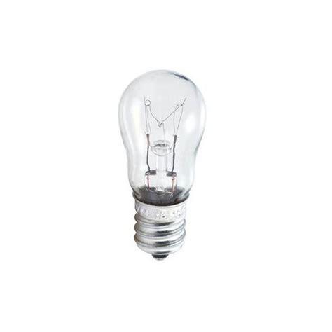 philips 6 watt incandescent s6 candelabra base indicator