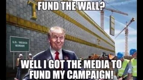 Wall Memes - donald trump wall meme really funny youtube