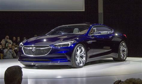 Big Buick by Buick Avista Scores Big But Unlikely To See Production