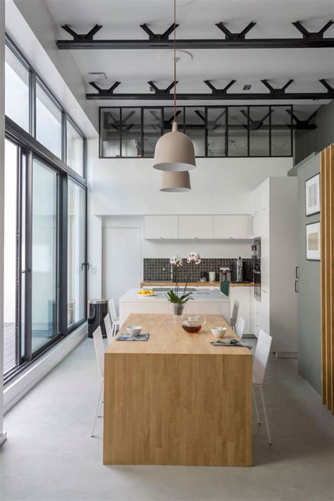 architecte cuisine cuisines d 39 architectes pour s 39 inspirer 12 exemples au