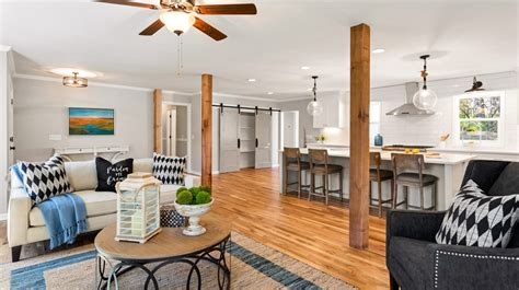 renovated ranch homes marry updated floor plans coveted neighborhoods
