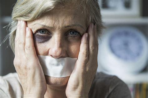 Don't Let Elder Abuse Go Unnoticed