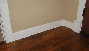 Baseboard, Molding, Styles, Selecting, Guide