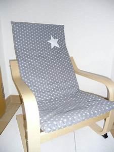 Sessel Für Kleinkinder : bezug f r ikea kindersessel po ng farbe w hlbar von sabine s stoffkisterl auf ~ Markanthonyermac.com Haus und Dekorationen