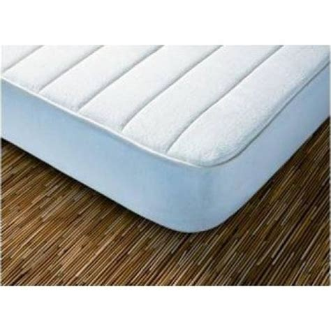 memory foam bed toppers cotonpur memory foam mattress topper mibed