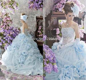 sky blue wedding gowns images With sky blue dresses for a wedding