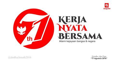 kaos republik indonesia kumpulan gambar dp bbm hut ri ke 71 bergerak 2016