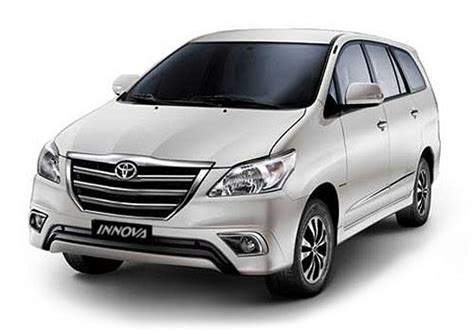toyota innova price  india review pics specs