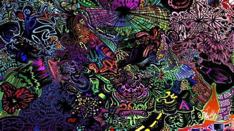 Trippy Backgrounds Hd Trippy Backgrounds Wallpaper Cave