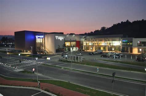 Multisala Giometti Porto Sant Elpidio by Cinema Publimedia Italia S R L
