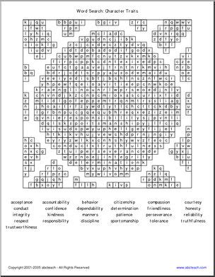 25 best ideas about create word search on