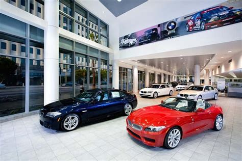 Beverly Bmw Service by Sonic Automotive Beverly Bmw