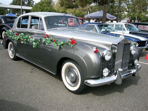 Rose Rolls Royce By Roadtripdog On Deviantart