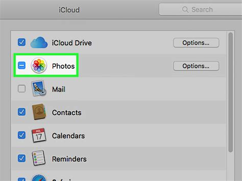 how to access icloud on iphone 3 ways to access icloud wikihow