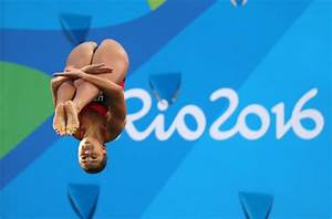 Olympics Diving Women's 3m Springboard semifinal results ...