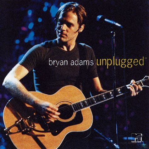 Bryan Adams  Unplugged At Discogs