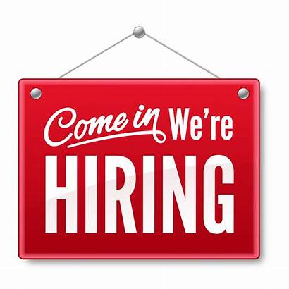 Hiring Come Sign Re Vacant Positions Business