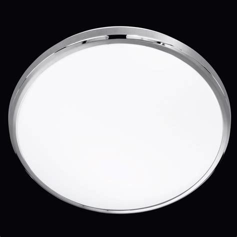 outdoor led flood 42cm led flush fitting ceiling light