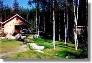Blockhaus Am See : multia keuruu ferienhaus blockhaus mit see finnland kaufen immobilienmakler ~ Frokenaadalensverden.com Haus und Dekorationen
