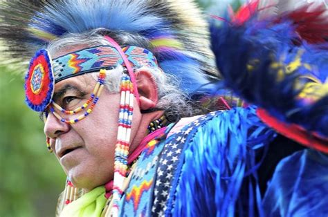 52nd Grand Valley Pow Wow Shows Off American Indian