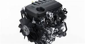 Ford Upgrades 3 2l Diesel For North America