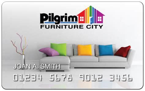 credit financing pilgrim furniture city hartford