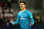 Real Madrid news: Thibaut Courtois reveals that Cristiano ...