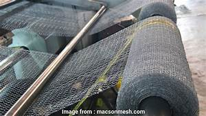 10 Fantastic Stainless Steel Wire Mesh Suppliers In  Lanka
