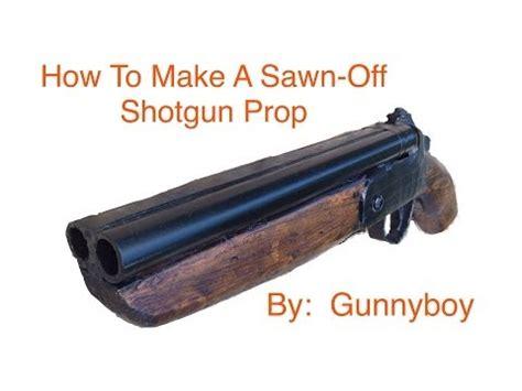 sawn  shotgun  mp