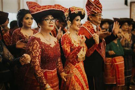 perkiraan biaya pesta pernikahan adat batak karo
