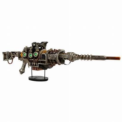 Fallout Plasma Rifle Replica Bethesda Games Quake
