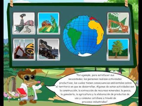 imagenes sobre el medio ambiente mi geograf 237 a impacto ser humano sobre el medio