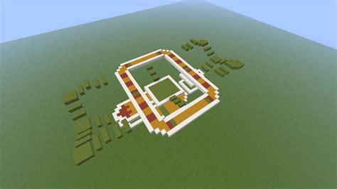 Super Spleef Minecraft Project