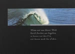 trauerkarten sprüche image gallery trauerkarten