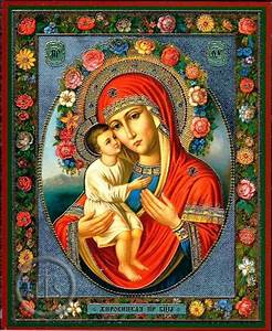 Mary, May, and Mothers' Day | Fatherhood Etc.