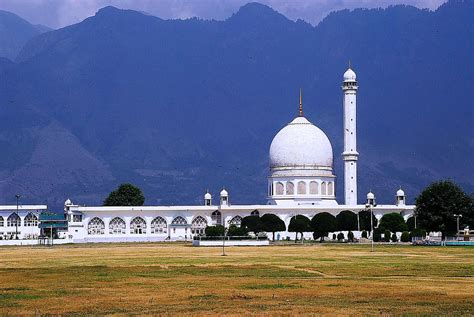 awesome home interiors destination of the week hazratbal shrine in srinagar