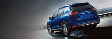 color options    nissan rogue