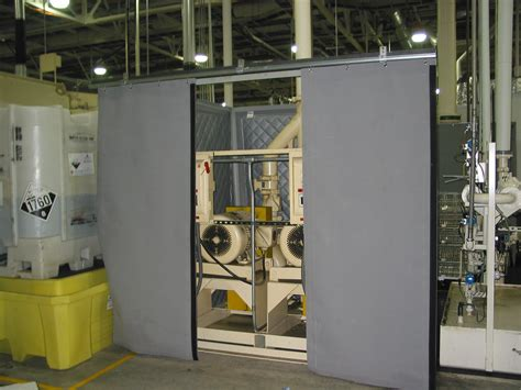 hydraulic soundproofing applications enoise