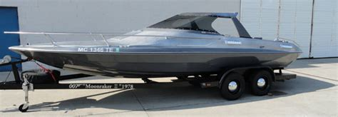 Speed Boats For Sale Nl by Bond Boat For Sale Bond Lifestyle