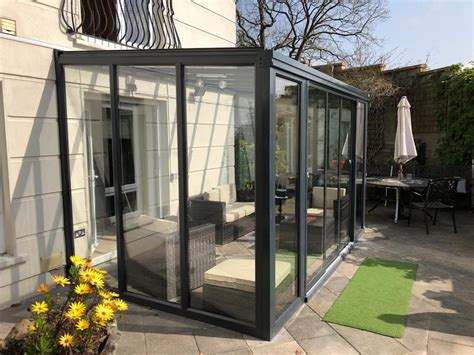 glass garden rooms derbyshire nottinghamshire