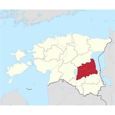 File:Tartu County in Estonia.svg - Wikipedia