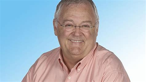 Harold Bishop Enlisted To Teach Teens The Serious Business