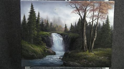 Paint With Kevin Hill