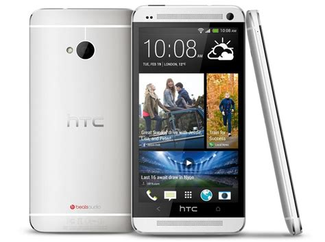 android htc htc one android phone announced gadgetsin